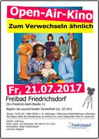 Kino Friedrichsdorf