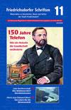 Friedrichsdorfer Schriften - Band 11 EUR 6,00