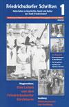 Friedrichsdorfer Schriften - Band 1 , EUR 5,00