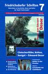 Friedrichsdorfer Schriften - Band 7 EUR 5,00