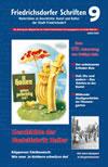 Friedrichsdorfer Schriften - Band 9 EUR 5,00